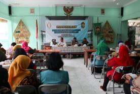 Penyuluhan Sinergitas Forum Penanganan Korban Kekerasan (FPKK)
