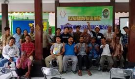 Pelatihan Budi Daya Lele Biovlog Bagi Pemuda Kelurahan Prawirodirjan