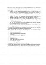 PEMUTAKHIRAN STATUS PERKAWINAN PADA KK (UPDATING DATA) BAGIAN 2